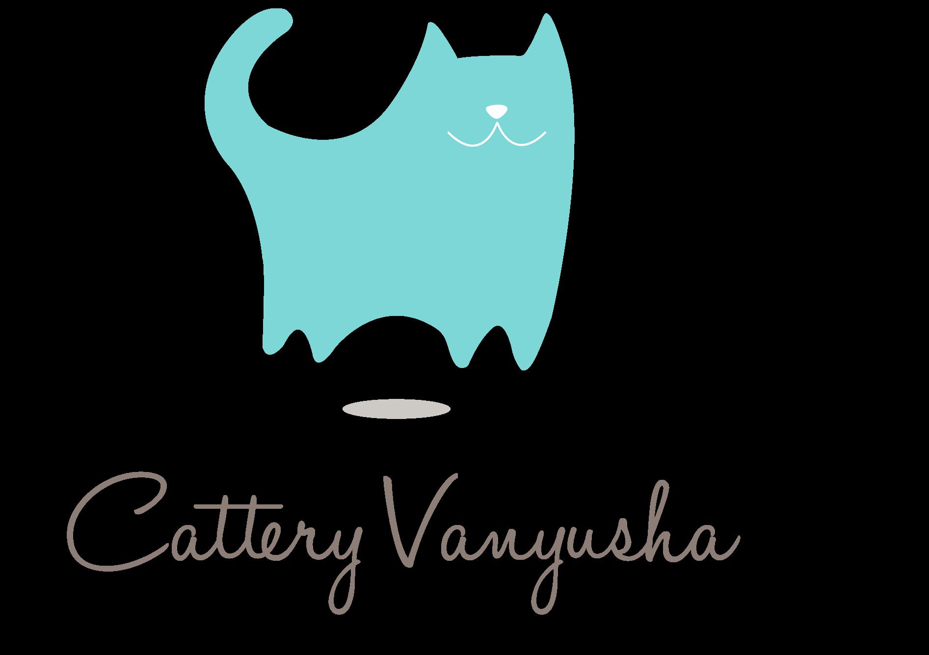 Cattery Vanyusha